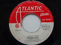 Aretha Franklin Soul Serenade Atlantic 45 Portugal