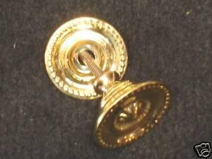 Brass Knob For Drawer Door Dresser Cabinet Vanity