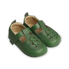 Old Soles Tyson Sandal Green Brand New