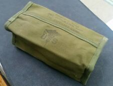Vietnam Era US Army Medical Corps M.A.S.H. Canvas Sand Bag