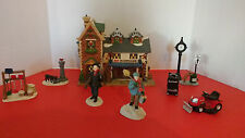 MERVYN'S - LEMAX - O'WELL/HARTLAND CHRISTMAS VILLAGE SQUARE -  Ace Hardware