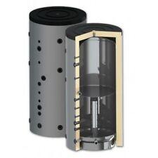 Pufferspeicher Schichten-Pufferspeicher SPBM 2000 Liter ohne Wärmetauscher