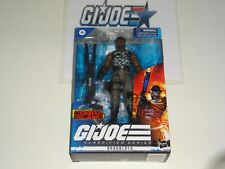 GI JOE 2020 CLASSIFIED SPECIAL MISSIONS COBRA ISLAND ROADBLOCK NIB