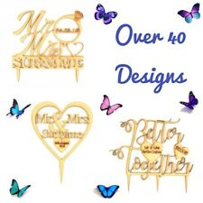 Wooden-Mdf-Acrylic-Cake-Toppers-Numbers-Personalised-Birthday-Wedding-occasions