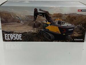 WSI VOLVO EC950E TRACKED EXCAVATOR 61-2001 DIECAST CONSTRUCTION HEAVY HAULAGE