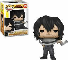 Funko Pop! My Hero Academia SHOTA AIZAWA #375 Pop! Vinyl Figure NEW & IN STOCK