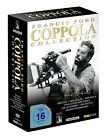 Francis Ford Coppola Collection 7 DVDs u.a. Der Pate 1-3, The Outsiders NEU OVP