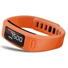 Articoli arancione Garmin per palestra, fitness, corsa e yoga