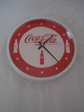 Coca-Cola Wall Clock by Hanover