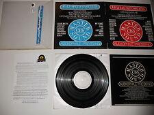 CBS Mastersound PROMO Springsteen,Joel,Simon 1/2 Speed Audiophile Ultrasonic CLN
