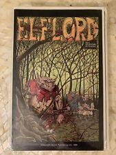 Elflord  Aircel 1-6 comics