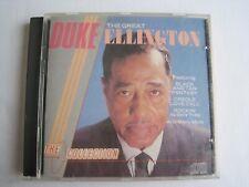 DD231 Duke Ellington The Collection 1987 CD