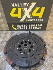 LAND ROVER Discovery 2 Td5 Clutch And Pressure Plate