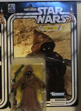 star wars black series 40th anniversary jawa