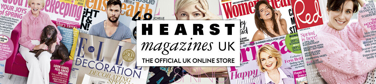 Hearst Magazines UK