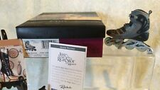 Just The Right Shoe Raine Blade Runner Box Coa Step Into Action Gift Quality Mib