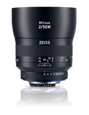Objectifs macros fixes pour appareil photo et caméscope 50 mm
