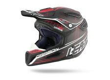 Offroad Leatt GPX 6.5 Carbon V01 Xl-red-grey-white