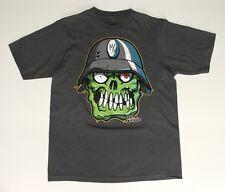 "Metal Mulisha Boys, Youth, Kids Tee Shirt XL ""Bonehead""-  BNWT"