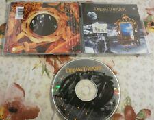 DREAM THEATER - Awake CD 1st press 1994 Progressive metal ELEGY CONCEPTION