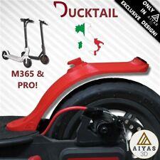 🛴PARAFANGO DUCKTAIL MUDGUARD🛴 - Accorciato Xiaomi M365 & PRO 3D
