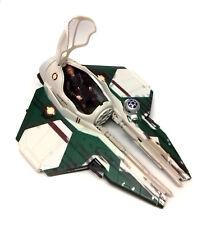 Star Wars-Anakin Skywalker Figure & Jedi Fighter Jouet Bateau Véhicule