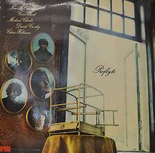 "The Byrds - Preflyte 12 "" LP (M506)"