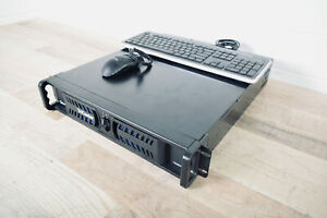 NewTek TriCaster 410 Video Switcher/Streaming (church owned) CG00C45