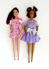 Spice Girl Dolls 97 GTI Lot Of Two