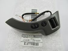 NEW Steering Wheel Cruise Control Switch OEM For 2010-12 Nissan Sentra SE-R CVVT