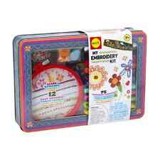 NEW My First Sewing Kit for Kids By ALEX Toys Perfect Activity For Children