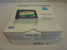 NEW Garmin Nuvi 1690 Intelligent GPS Portable Bluetooth Navigator SEALED