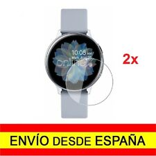 Samsung galaxy screen protector watch active 2 transparent plastic a0821