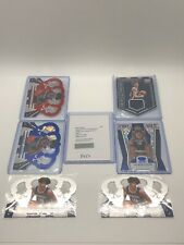 2019-20 Panini Crown Royale Jaxson Hayes Lot RC Lot Auto Redemption /99 /75 /49