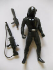 Death Star Gunner Star Wars Power of the Force 1996 Heavy Weapons Operator loose