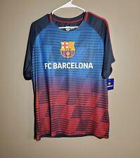 FC Barcelona Jersey Shirt Men XL