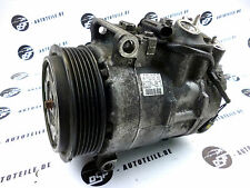 MERCEDES CLS 350 Typ C219 Air conditioning compressor DENSO 447190-3393