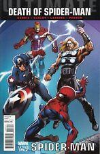 ULTIMATE COMICS SPIDERMAN 157...VF/VF+...2011...Brian Michael Bendis...Bargain!