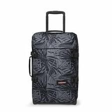 Eastpak Authentic Travel Tranverz S Leaves Black