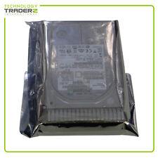 Hewlett Packard Enterprise HPE 2tb 6g SATA 7.2k LFF MDL SC HDD 861676-b21