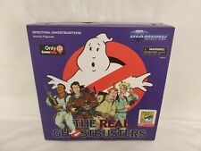 2019 Ghostbusters Spectral Figure Box Set Gamestop Diamond Select New(other)