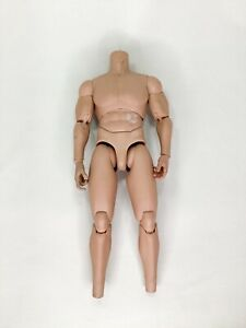 1/6 Hot Toys - Muscle Nude Body
