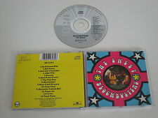 The Sweet / Blockbusters ( Rca / ND 74313) CD Album