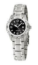 Festina Armbanduhren mit Datumsanzeige und 100 m Wasserbeständigkeit (10 ATM)