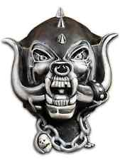 Trick or Treat Motorhead Warpig Lemmy Rock Music Halloween Costume Mask RFGM100