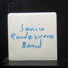 "Sonic Rendezvous - Band City Slang 7"" Mint- OR-1002 Orchide 1978 Vinyl 45"