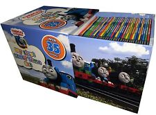 Thomas the Tank Engine Paperback Ages 4-8 Fiction Books for Children