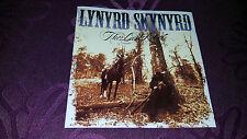 CD Lynyrd Skynyrd / The Last Rebel - Album 1993