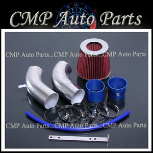 DODGE STRATUS ES 2.5 2.5L AIR INTAKE KIT INDUCTION SYSTEMS 1995-1998