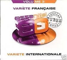 VARIETE FRANCAISE / CD
